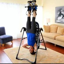 Inversion Table Benefits