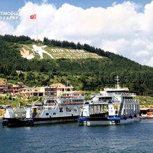 2 Temmuz'da Canakkale Sehitlik Turu