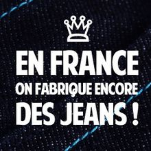Mode made in France, ça existe encore  :)