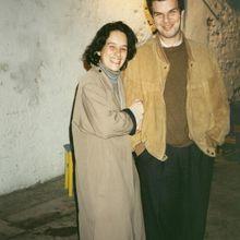 1993 la vie à Lisbonne