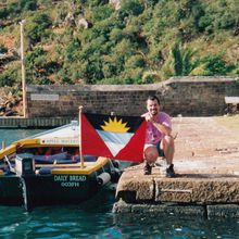 2002 octobre Antigua & Barbuda