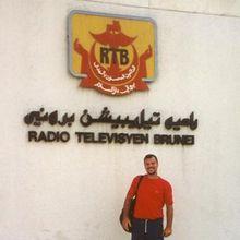 2003 mai Brunei & Sabah (nord Bornéo)