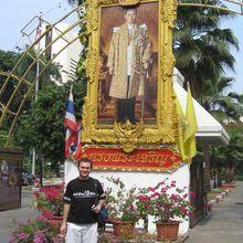 2003 décembre Thaïlande avec Ilias