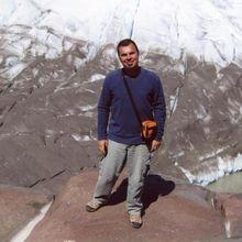 2005 juillet Groënland seul