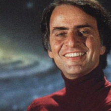 """CONTACT"": CARL SAGAN EN EL CINE"