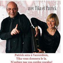 30 ans de l'Adra Concert Vocal Tika