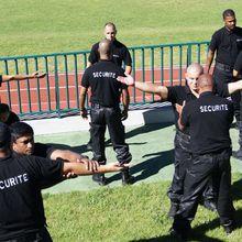 Les palpations de sécurité par des agents de sécurité privés:  cadre légal, obligations, interdictions, ...