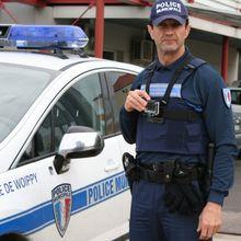 Police Municipale - Reportage