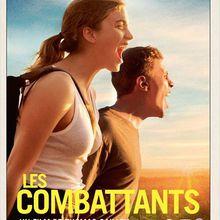 Critique Ciné : Les Combattants, vivre ou survivre