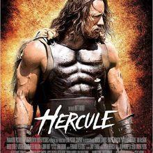 Critique Ciné : Hercule, Mr. Muscle en Grèce