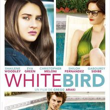 Critique Ciné : White Bird, la femme disparue