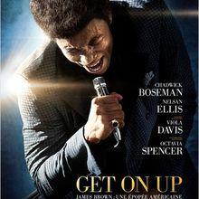 Critiques Séries : Get on Up, It's A Man's Man's Man's World
