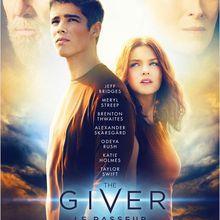 Critique Ciné : The Giver, souvenirs effacés