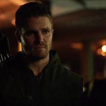 Critiques Séries : Arrow. Saison 3. Episode 6. Guilty.