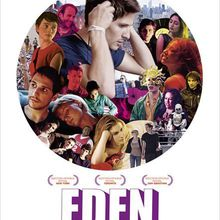 Critique Ciné : Eden, garage band