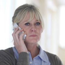 Critiques Séries : Last Tango in Halifax. Saison 3. Episode 3.