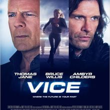 Critique Ciné : Vice, total recall