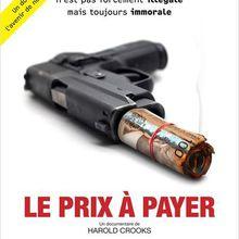Critique Ciné : Le Prix à Payer, évasion fiscale