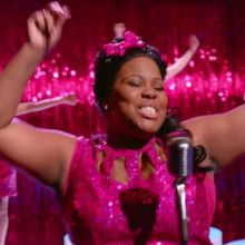 Critiques Séries : Glee. Saison 6. Episode 6.