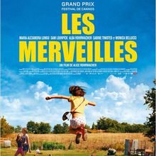 Critique Ciné : Les Merveilles, au pays du miel