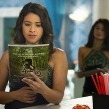 Critiques Séries : Jane the Virgin. Saison 1. Episode 14. Chapter Fourteen.