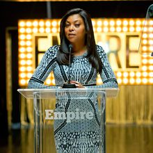 Critiques Séries : Empire. Saison 1. Episode 7. Our Dancing Days.