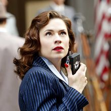 Critiques Séries : Marvel's Agent Carter. Saison 1. Episode 8.