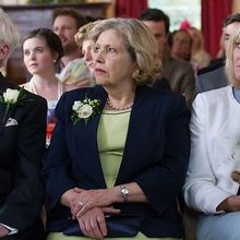 Critiques Séries : Last Tango in Halifax. Saison 3. Episode 6.