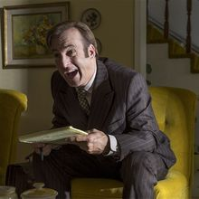 Critiques Séries : Better Call Saul. Saison 1. Episode 5. Alpine Shepherd Boy.