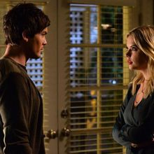 Critiques Séries : Pretty Little Liars. Saison 5. Episode 22.