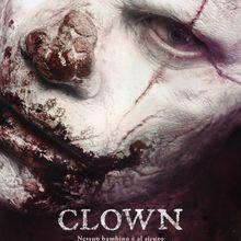 Critique Ciné : Clown, c'est Ça