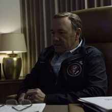 Critiques Séries : House of Cards. Saison 3. Episode 9.