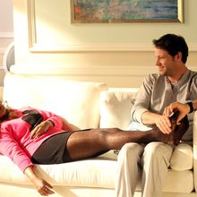 Critiques Séries : The Mindy Project. Saison 3. Episode 18.