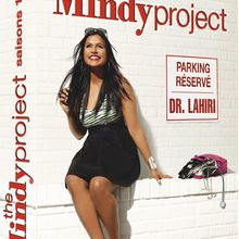 La saison 1 et 2 de The Mindy Project en DVD le 24 mars prochain !