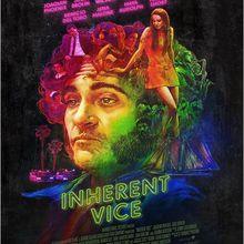 Critique Ciné : Inherent Vice, amour psychédélique