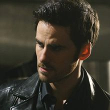 Critiques Séries : Once Upon a Time. Saison 4. Episode 16.