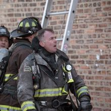 Critiques Séries : Chicago Fire. Saison 3. Episode 18. Forgiving, Relentless, Unconditional.