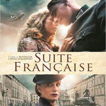 Critique Ciné : Suite Française, amour de guerre