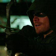 Critiques Séries : Arrow. Saison 3. Episode 18. Public Enemy.