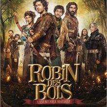 Critique Ciné : Robin des Bois, la véritable histoire