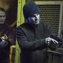 Critiques Séries : Arrow. Saison 3. Episode 19. Broken Arrow.