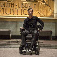 Critiques Séries : The Flash. Saison 1. Episode 19. Who is Harrison Wells ?.