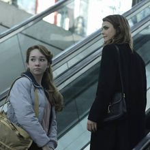 Critiques Séries : The Americans. Saison 3. Episode 13. March 8, 1983.