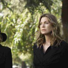Grey's Anatomy : Départ pour un nouveau départ