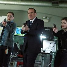 Critiques Séries : Marvel's Agents of S.H.I.E.L.D.. Saison 2. Episodes 21 et 22.