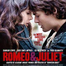 Critique Ciné : Roméo et Juliette, relecture facile