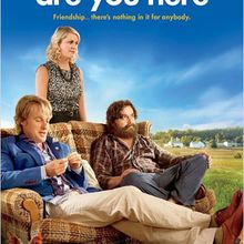 Critique Ciné : Are You Here, mais t'es où ?