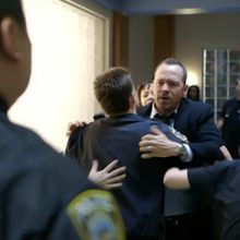 Critiques Séries : Blue Bloods. Saison 5. Episode 22.