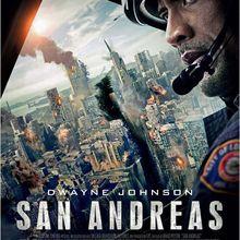 Critique Ciné : San Andreas, au bord du précipice