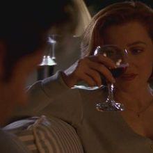 Critiques Séries : X-Files. Saison 4. Episodes 19 et 20.